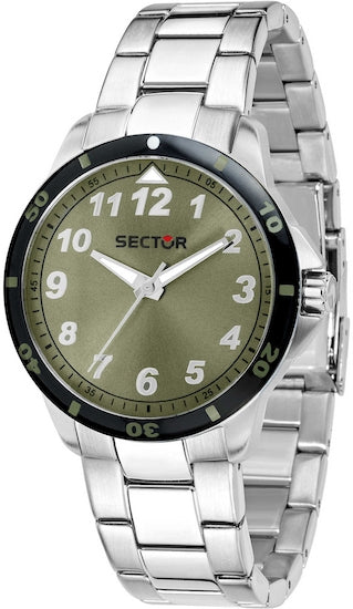 SECTOR WATCH Mod. YOUNG