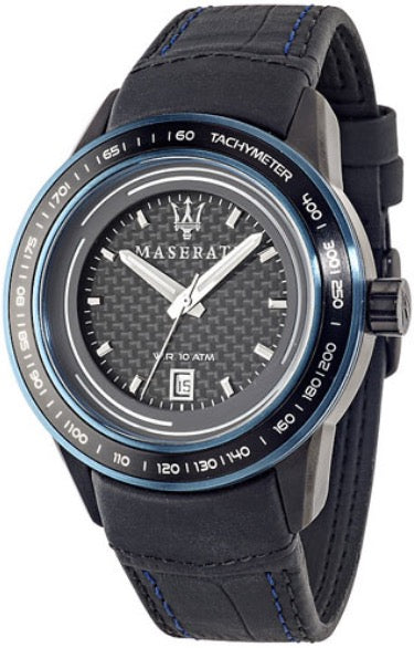 MASERATI WATCHES Mod.CORSA