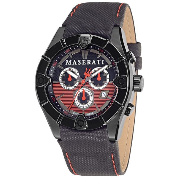 MASERATI WATCHES Mod. MECCANICA