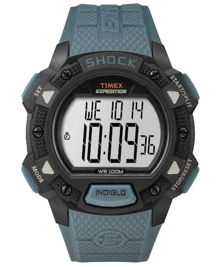 TIMEX Mod. EXPEDITION BASE SHOCK