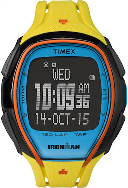 TIMEX Mod. IRONMAN COLORS