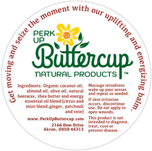 Load image into Gallery viewer, Wake Up Buttercup™ Energy Balm