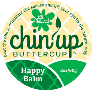 Chin Up Buttercup™ Happy Balm