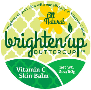 Brighten Up Buttercup™ Balm
