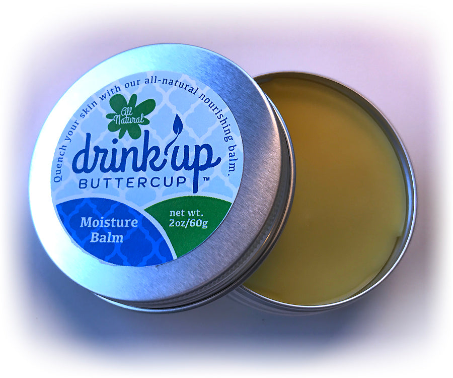 Drink Up Buttercup™ Moisture Balm