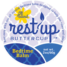 Load image into Gallery viewer, Rest Up Buttercup™ Bedtime Balm