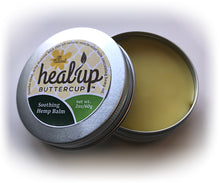 Load image into Gallery viewer, Heal Up Buttercup™ Hemp Balm