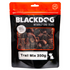 Blackdog Trail mix - 350g - doggiebox Australia