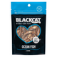 Blackcat Ocean Fish - 45g x 6pk