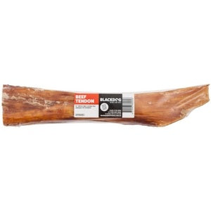Blackdog Beef Tendons 5pcs - doggiebox Australia