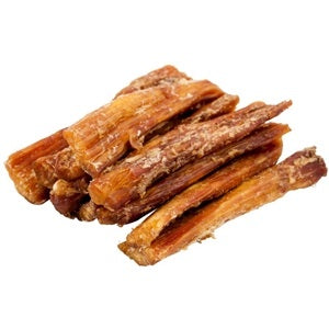 Blackdog Mini Beef Tendons 10pk - doggiebox Australia