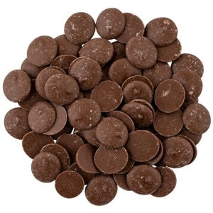 Blackdog Carob Buttons 1kg