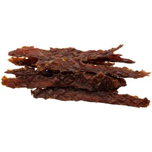 Blackdog Duck Jerky 120gm