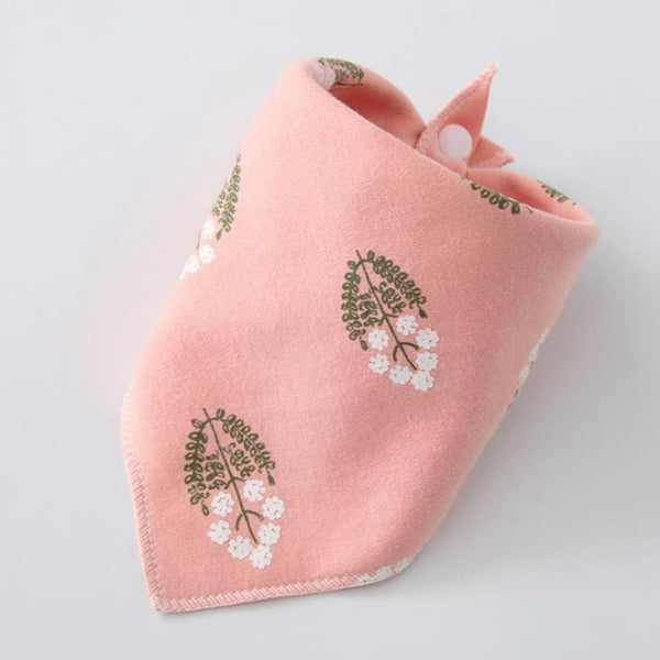 Cotton Washable Ties Collar Scarf Triangular Bandage Dog Cat Grooming - doggiebox Australia