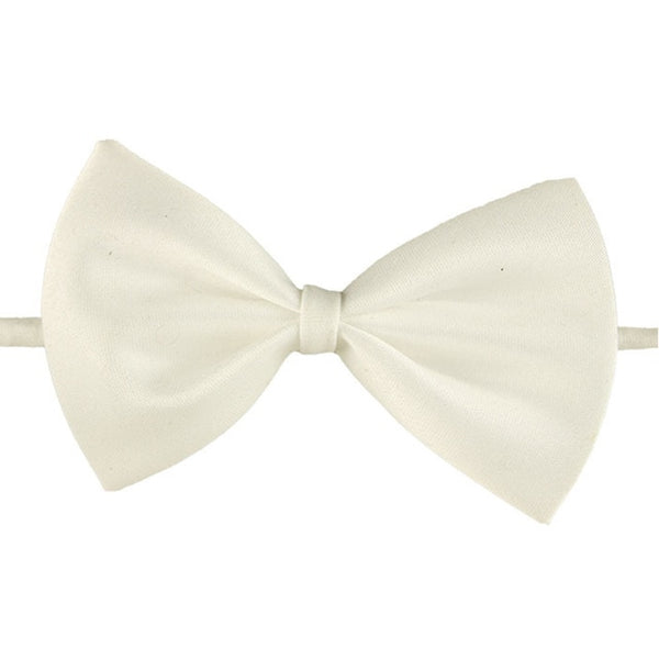 Pet Dog Cat Necklace Adjustable Strap bow tie puppy bow ties - doggiebox Australia