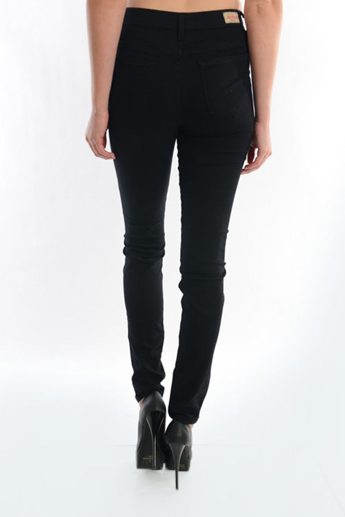 Judy Blue BLACK Skinny Jeans ***RESTOCKED***