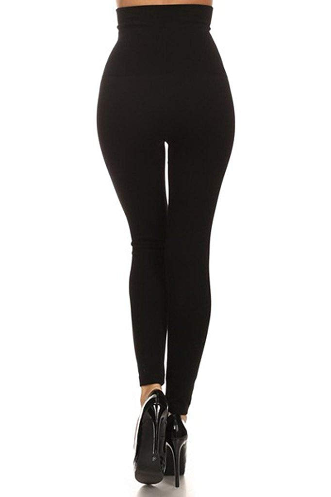 "The ""Tummy Tuck"" Compression Leggings"