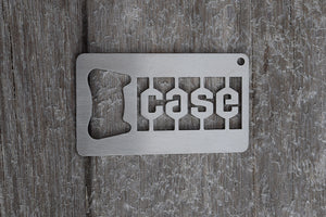 Case Bottle Opener