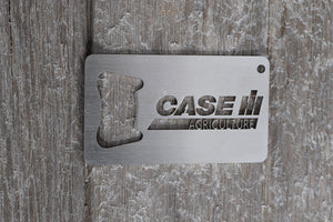 Case IH Bottle Opener