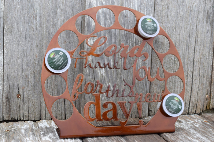 Lord New Day Coffee Pod Holder