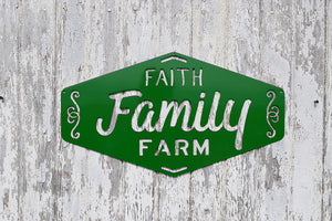 Faith Family Farm