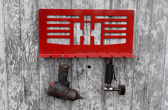 International Harvester Air Tool Holder