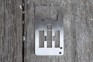 International Harvester IH Bottle Opener