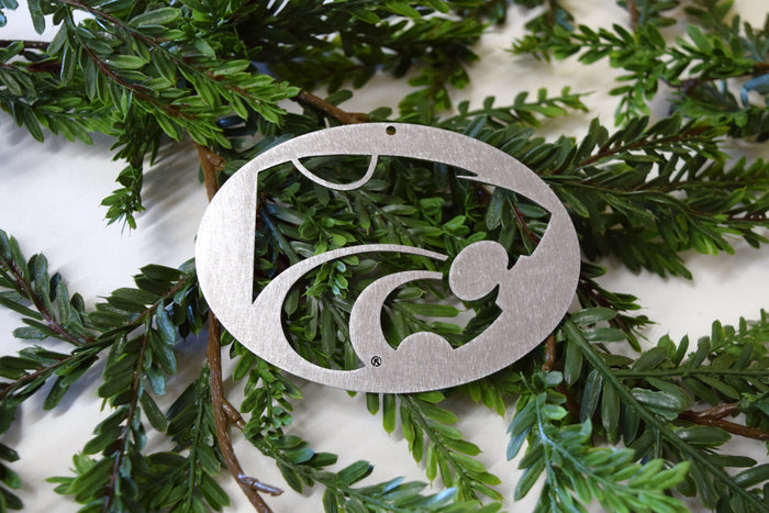 K-State Power Cat Ornament