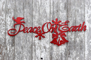 Peace on Earth Bells