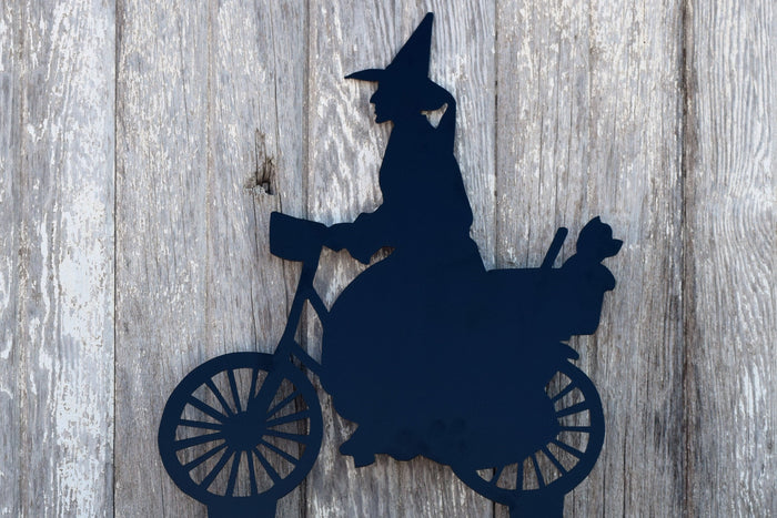 Wicked Witch West Outdoor Yard Stake