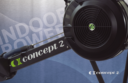 Concept2 - Indoor Rowing Machines, Exercise Bike, Indoor Ski Machine
