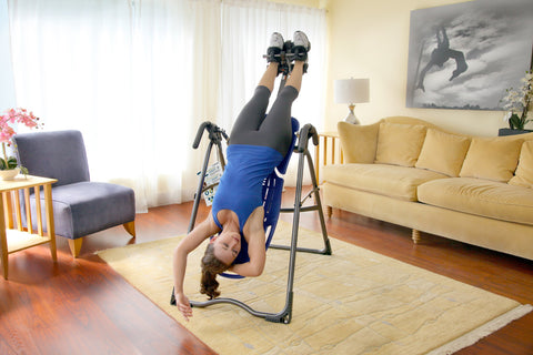 Teeter - Inversion Tables and Recovery Products in India
