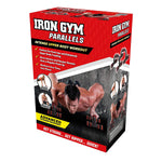 Iron Gym Parallels India
