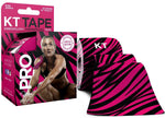 KT Tape Pro - Pink Zebra | Kinesiology Tape | Sports Tape India