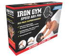Iron Gym Speed Abs Pro India