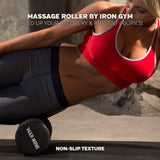 Iron Gym Essential Massage Roller India