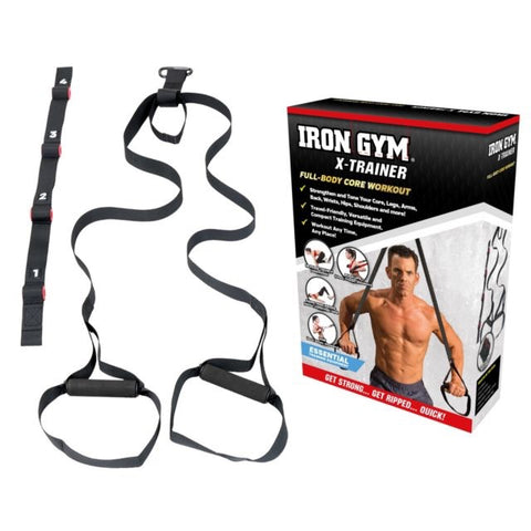 Iron Gym - X-Trainer India