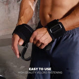 Iron Gym - Iron Grip with Wrist Support India