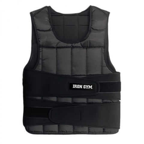 Iron Gym Weight  Vest 10 kg India