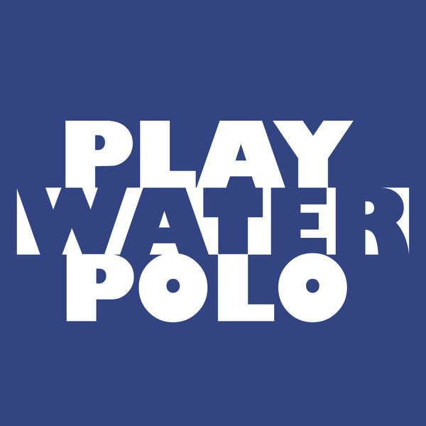 Play Water Polo Youth Hoodie