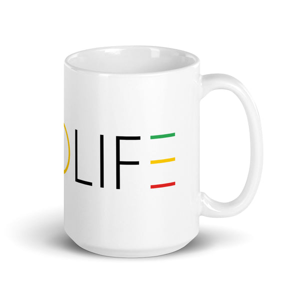POLOLIFE Signature Mug (15oz)