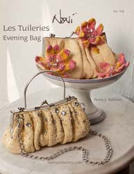0150 - Les Tuileries Evening Bag