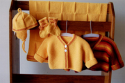 Ann Norling #68 Infant Set III