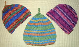 Baby's First Hat HT-017