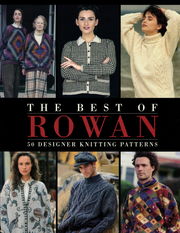 Best Of Rowan: 50 Designer Patterns
