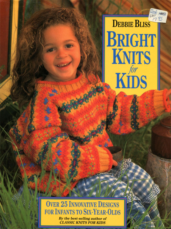 Bright Knits for Kids
