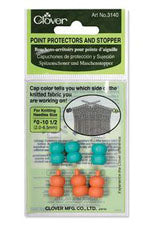CLV3140 Point Protectors/Stoppers