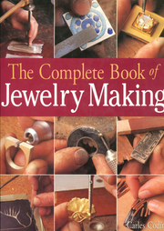 Complete Book of Jewelry Making