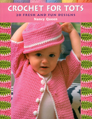 Crochet for Tots