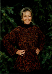 Crocheted Basketweave Pullover